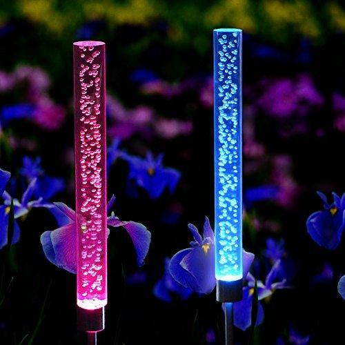 Led Garden Stick Light in Florida - 1