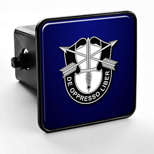 tow hitch cover sf - 9