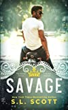 Savage (The Kingwood Duet)