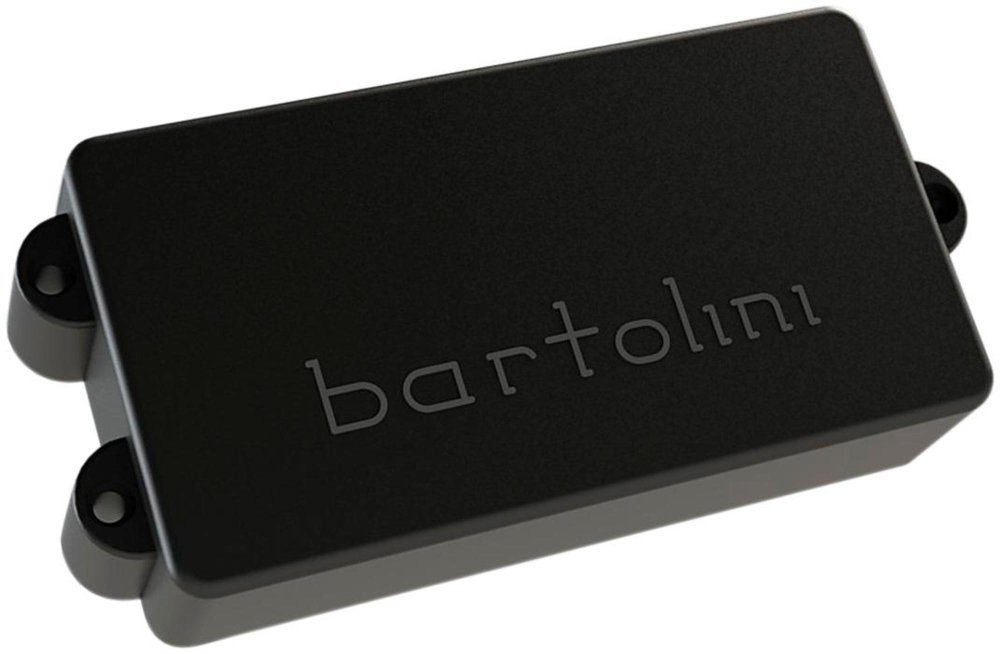 Bartolini MM4CBC ベース用ピックアップ   B007JMW9DS