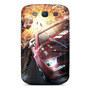 Fashionable VfdnHhp8203KZUwa Galaxy S3 Case Cover For Split Second Game Protective Case