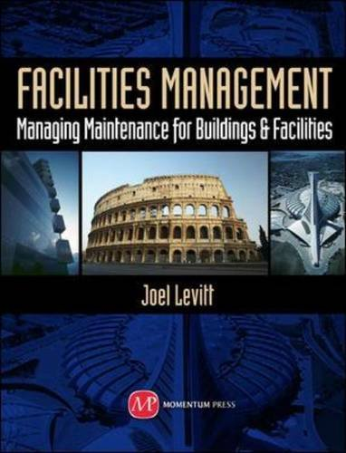 Pdf Transportation Facilities Management: Managing Maintenance for Buildings and Facilities