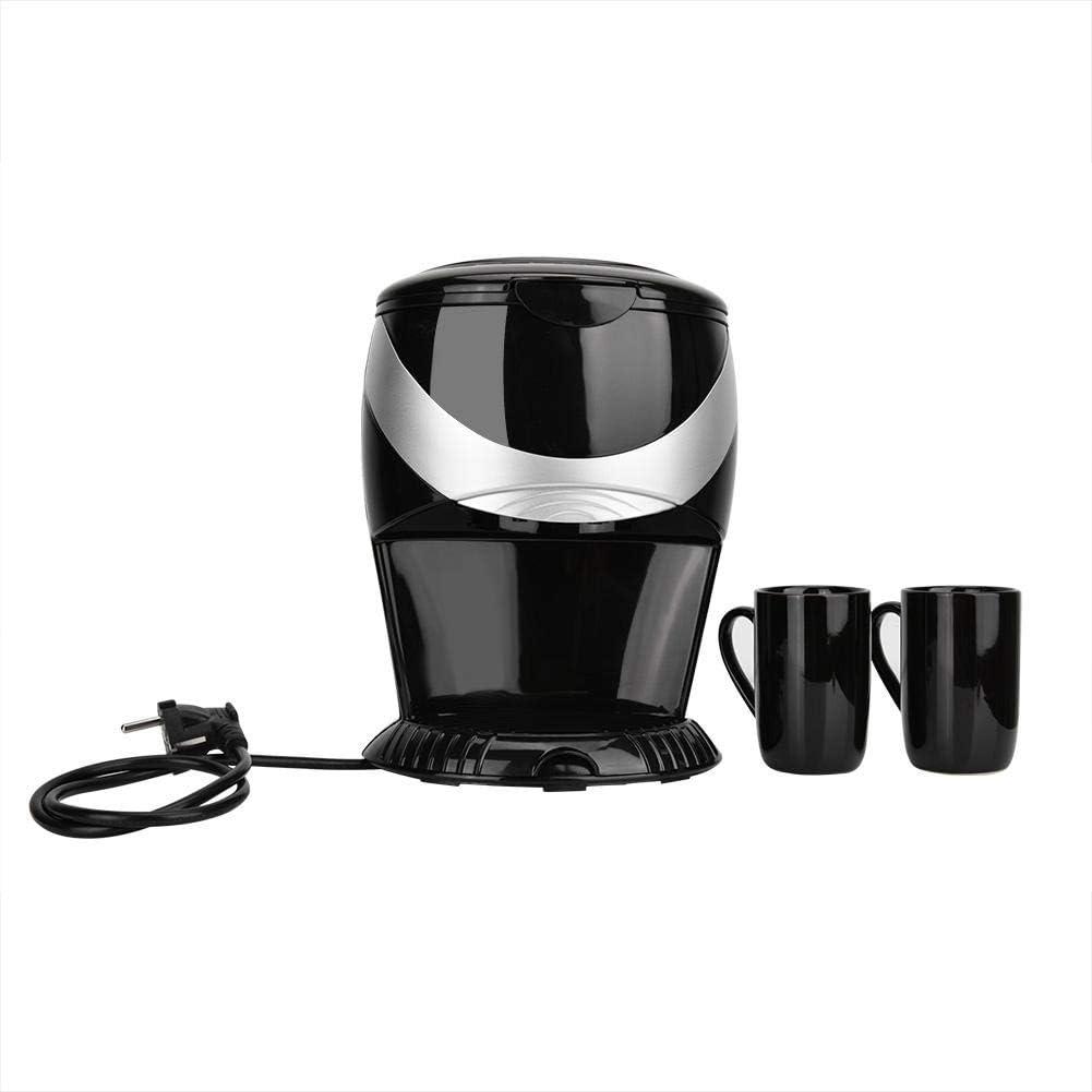 Cafetera automática, mini filtro de goteo doméstico Máquina ...