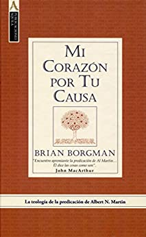 Mi corazón por su causa (kindle ebook)