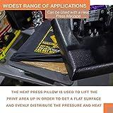 Amazing Creations Heat Press Pillow Bundle