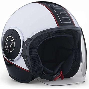 Casco Moto Momo Design Mangusta