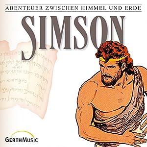 Simson (Abenteuer zwischen Himmel und Erde 8) Hörspiel