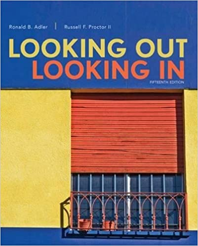 Looking out looking in 9781305076518 media studies books looking out looking in 9781305076518 media studies books amazon fandeluxe Images