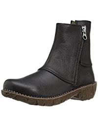 El Naturalista Women's Ne28 Yggdrasil Ankle Bootie