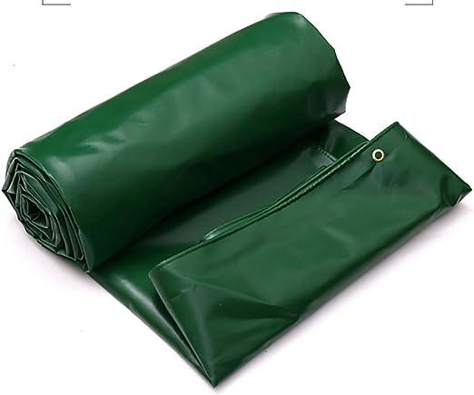 Bâche vert ou bleu pour camping pique-nique sol couvre feuille imperméable