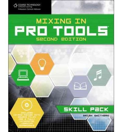 Skill Pack Mixing in Pro Tools