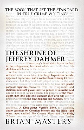 The Shrine of Jeffrey Dahmer (Hodder Great Reads)