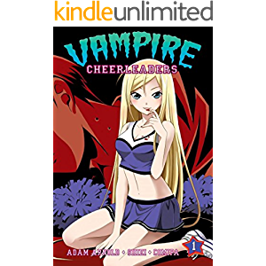 Vampire Cheerleaders/Paranormal Mystery Squad Vol. 1