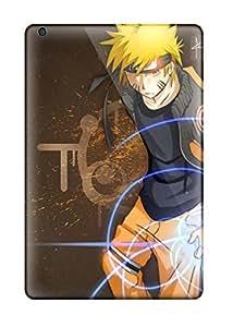 New Style DustinHVance Latest Naruto Shippudens Premium Tpu Cover Case For Ipad Mini/mini 2 by icecream design