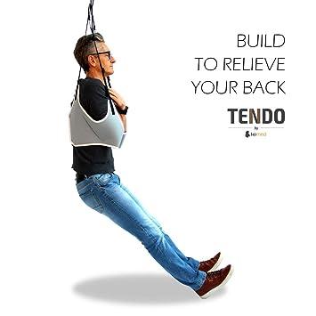 TENDO Espalda Trainer/tracción Dispositivo/Activo contra ...