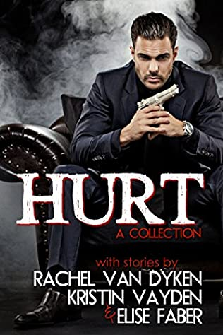 book cover of Hurt