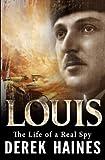 Louis, Derek Haines, 1450535526