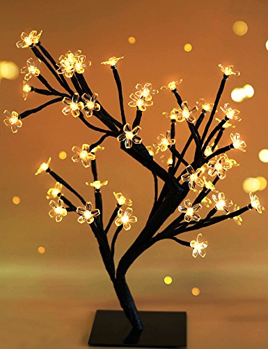 Small Artificial Christmas Trees With Led Lights - 3