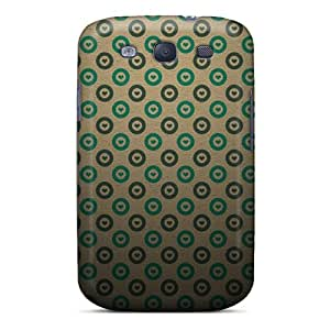 Series Skin Cases Covers For Galaxy S3