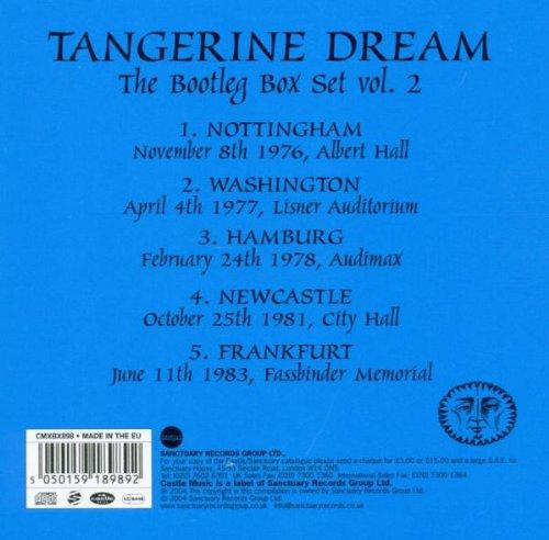 Vol. 2-Bootleg Box Set