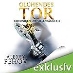 Glühendes Tor (Chroniken der Seelenfänger 4) | Alexey Pehov