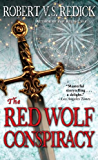 The Red Wolf Conspiracy (Chathrand Voyage)