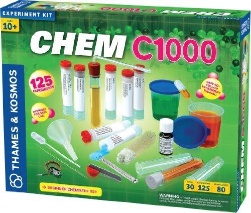 Thames & Kosmos Chem C1000 V 2.0 640118