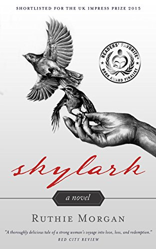 Skylark - a novel by Ruthie Morgan
