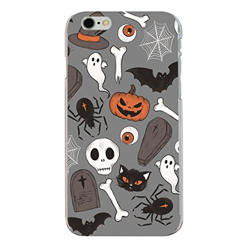 "Disagu SF-sdi-3841_1213#zub_cc5763 Design Schutzhülle für Apple iPhone 6 Plus - Motiv ""Halloweenmuster 05"""