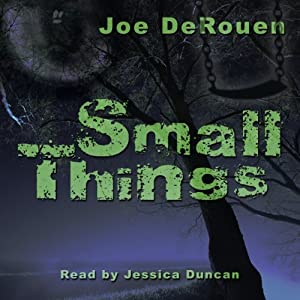Small Things: Volume 1 Audiobook
