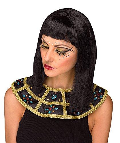 Costumes Eye Makeup (Fun World's Egyptian Eyes Makeup Kit)