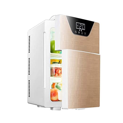 20l Mini Refrigerador del Coche, Reefer PortáTil, Dual ...