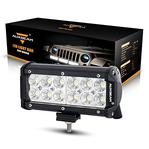 36 Watt Led Flood Light - 7