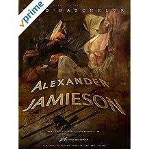 Alexander Jamieson