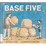 Base five, (Young math books)