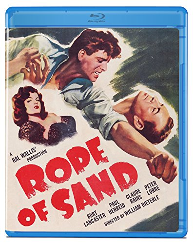 Rope of Sand [Blu-ray]