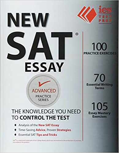 New Sat Essay Practice Book Advanced Practice Series Khalid  New Sat Essay Practice Book Advanced Practice Series Khalid Khashoggi  Arianna Astuni  Amazoncom Books Ap English Essays also Health Awareness Essay  How To Write A Essay Proposal