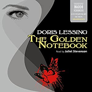 The Golden Notebook Audiobook