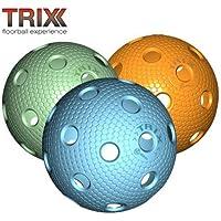 TRIX Uni Hockey / Juego de 3 pelotas