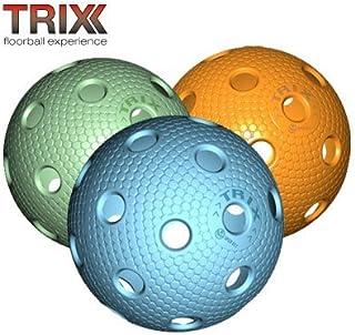 TRIX unihockey/floorball ballon de handball réplique de la cOLOR mIX lot de 3 MEGASAT s.r.o.