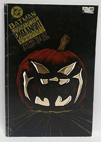 Batman : Legends of the Dark Knight Halloween Special #1 ()