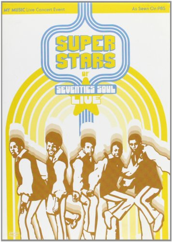 (My Music: Superstars of Seventies Soul)