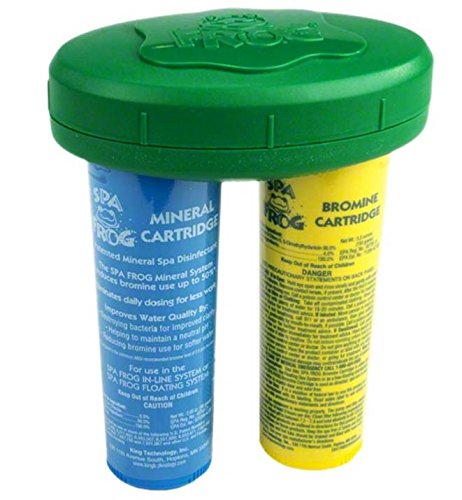 chlorine for soft tubs - 5