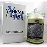 Yank Me Candle Skid Marks Funny Candles (Scented)