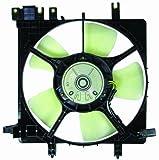 Radiator Cooling Fan w/Motor & Shroud 45121AE02A