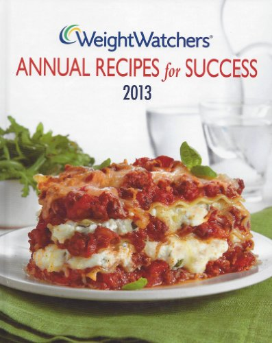 weight-watchers-annual-recipes-for-success-2013