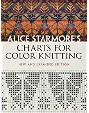 Starmore, A: Charts for Color Knitting