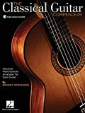 The Classical Guitar Compendium: Classical Masterpieces Arranged for Solo Guitar (Book/CD)