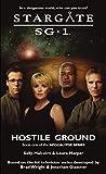 STARGATE SG-1: Hostile Ground (SG1-25)