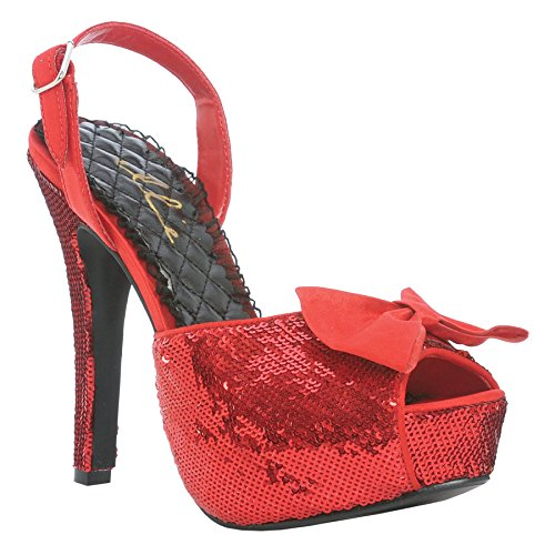Glitz-523 Adult Shoes - Size 9 CGhIS